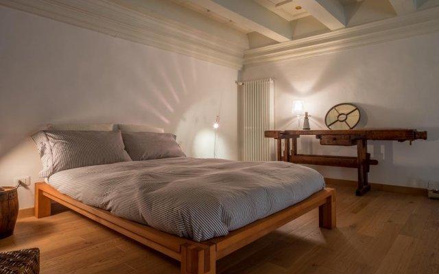 Отель Home and Jukebox комната для гостей