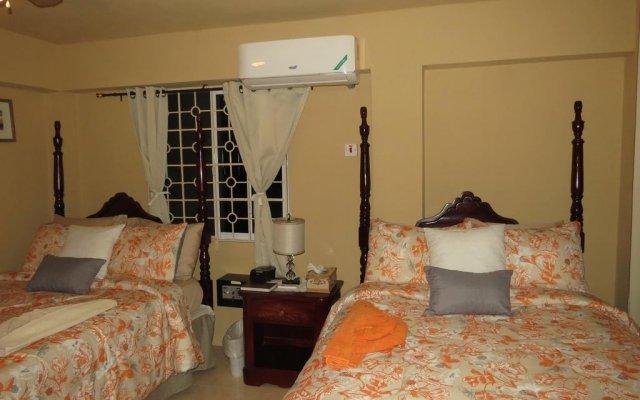 Отель ShayVille комната для гостей