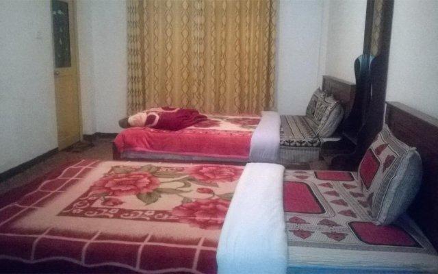 Отель Rochana Palace Шри-Ланка, Нувара-Элия - отзывы, цены и фото номеров - забронировать отель Rochana Palace онлайн комната для гостей