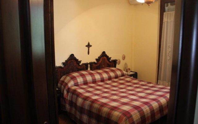 Отель Holiday Home Fiumi Агридженто комната для гостей