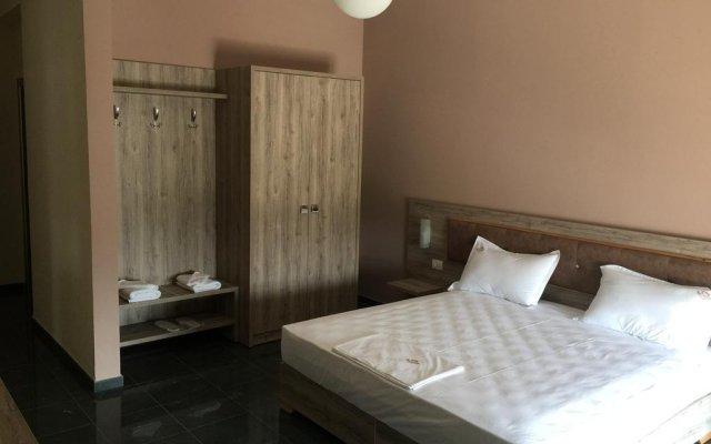 Herges Hotel комната для гостей
