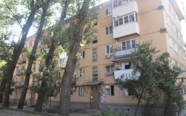 Гостиница Двухкомнатная квартира на Ленина вид на фасад