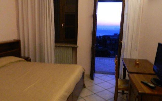 Hotel Antica Posta Кьяверано комната для гостей