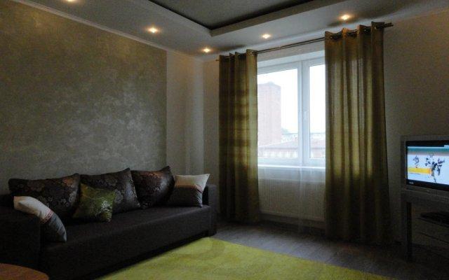 Апартаменты Комфорт комната для гостей