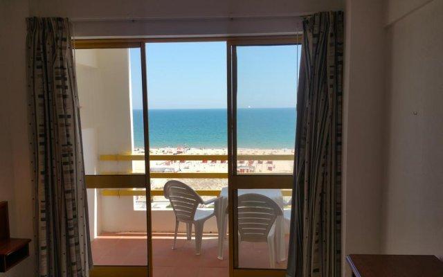 Отель Apartamento Atlantico Монте-Горду комната для гостей