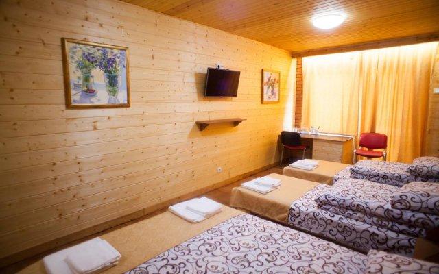 Гостиница Belbek Hotel в Севастополе отзывы, цены и фото номеров - забронировать гостиницу Belbek Hotel онлайн Севастополь комната для гостей
