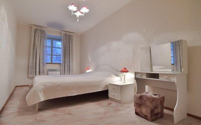 Апартаменты Vene 23 Apartments Таллин комната для гостей