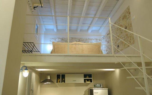 Апартаменты Cuccìa Apartment Сиракуза удобства в номере