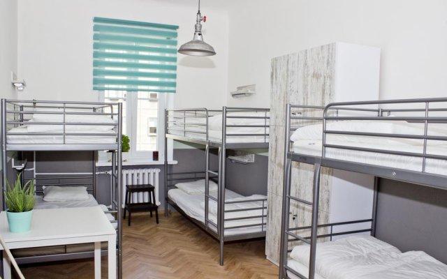 Chillout Hostel комната для гостей