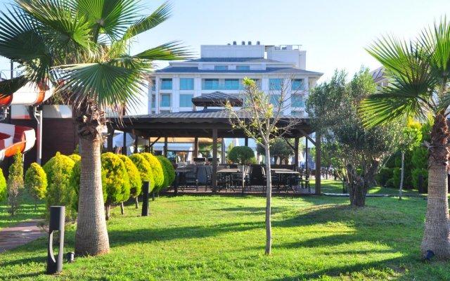 Tui Day&Night Connected Club Life Belek Турция, Богазкент - 5 отзывов об отеле, цены и фото номеров - забронировать отель Tui Day&Night Connected Club Life Belek онлайн