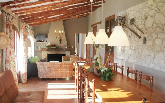 Отель La Solana комната для гостей