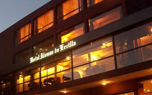 Hotel Alonso de Ercilla