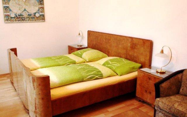 Апартаменты Brownies Apartments 1200 Вена комната для гостей