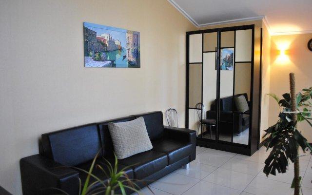 Гостиница Nakhodka Inn Украина, Николаев - отзывы, цены и фото номеров - забронировать гостиницу Nakhodka Inn онлайн комната для гостей