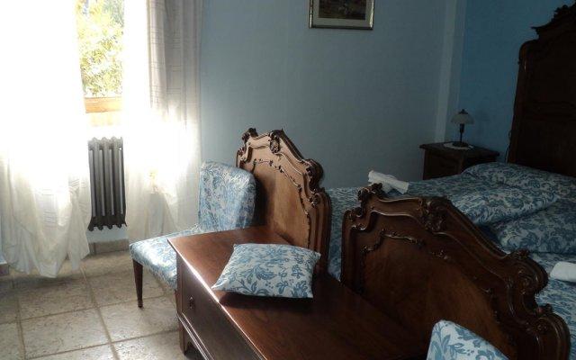 Отель Tenuta Valle Delle Ginestre Италия, Фонди - отзывы, цены и фото номеров - забронировать отель Tenuta Valle Delle Ginestre онлайн комната для гостей