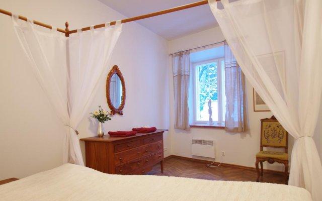 Отель OldtownRose Таллин комната для гостей