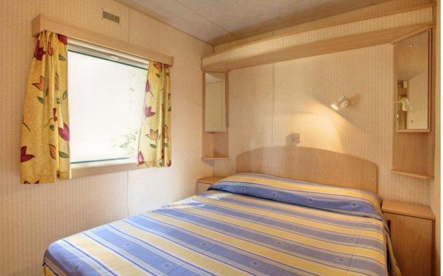 Отель Camping Village Costa Verde Потенца-Пичена комната для гостей