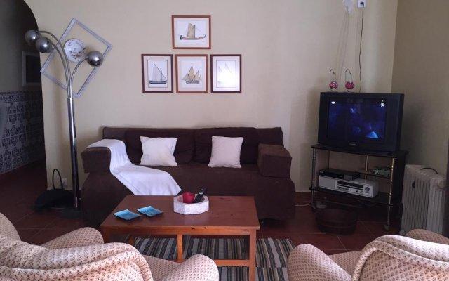 Отель Casa dos Casais комната для гостей