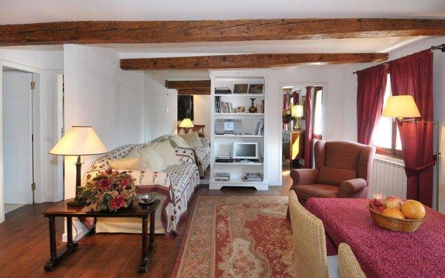 Отель Ca' Della Fornace комната для гостей