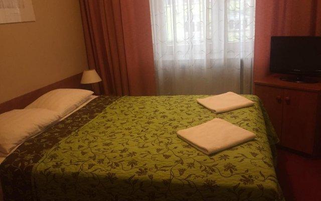 Отель Pod Grotem Польша, Варшава - отзывы, цены и фото номеров - забронировать отель Pod Grotem онлайн комната для гостей
