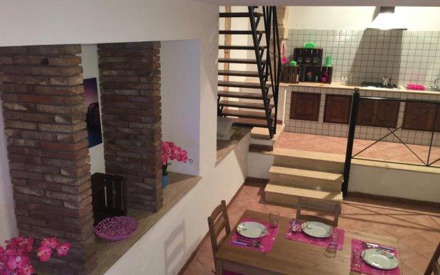 Отель Studio Maestranza Италия, Сиракуза - отзывы, цены и фото номеров - забронировать отель Studio Maestranza онлайн комната для гостей