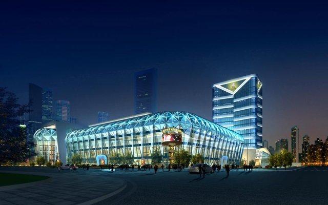 gems cube international hotel shenzhen shenzhen china zenhotels rh zenhotels com