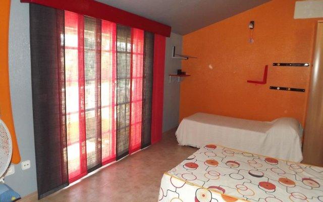 Отель Villa Tio Pepe комната для гостей