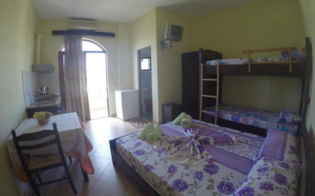 Отель Guesthouse Meta комната для гостей