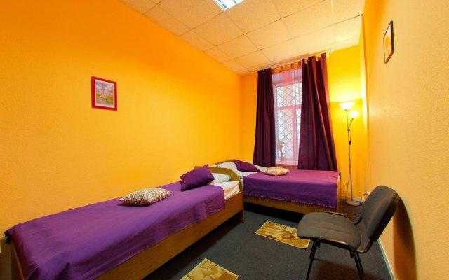 Гостиница «На Литейном» комната для гостей