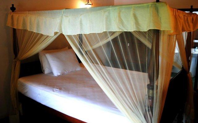Отель Okvin River Villa комната для гостей