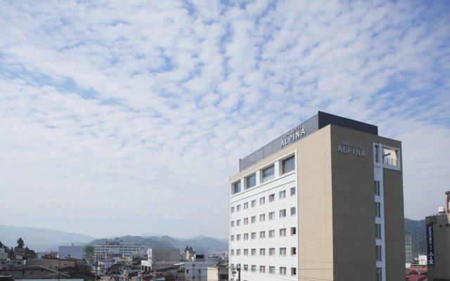 Spa Hotel Alpina Hidatakayama Takayama Japan ZenHotels - Spa hotel alpina takayama
