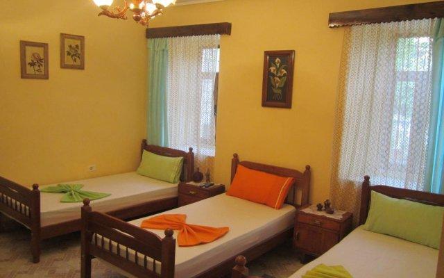 Отель Guest House Adi Doga Албания, Берат - отзывы, цены и фото номеров - забронировать отель Guest House Adi Doga онлайн комната для гостей