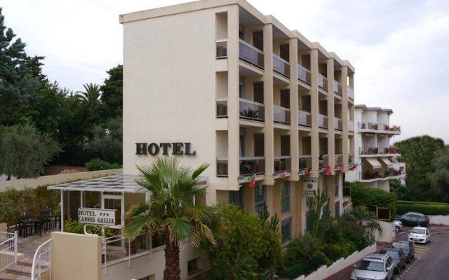 Hotel Cannes Gallia 0
