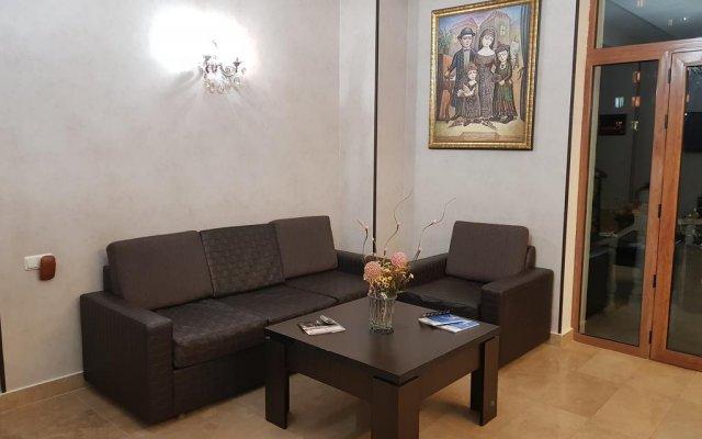 Отель Eridana Hotel Армения, Ереван - отзывы, цены и фото номеров - забронировать отель Eridana Hotel онлайн комната для гостей