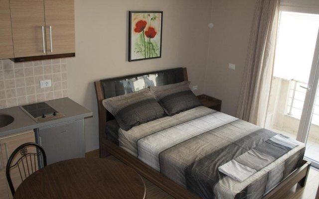 Апартаменты Eval Apartments комната для гостей