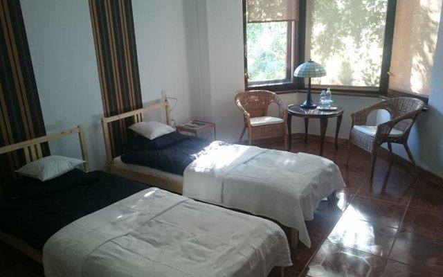 Отель Hostel Incepcja Польша, Вроцлав - отзывы, цены и фото номеров - забронировать отель Hostel Incepcja онлайн комната для гостей