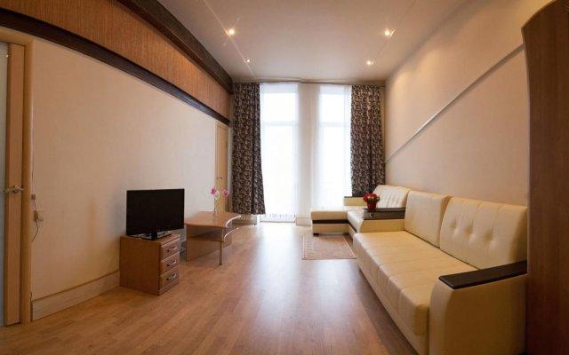 Гостиница ApartExpo on Kutuzovsky 30 комната для гостей