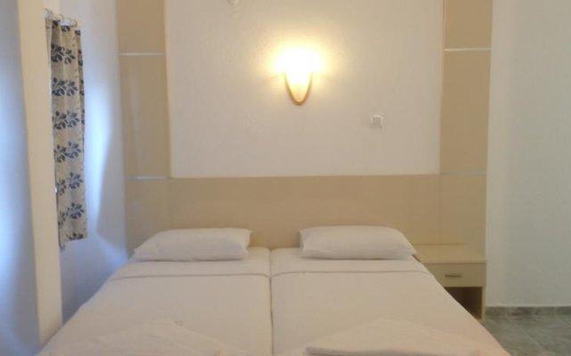 Отель Kos Apart комната для гостей