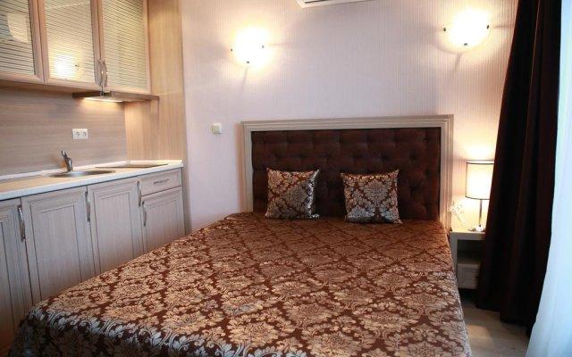 Отель Apartcomplex Harmony Suites Болгария, Солнечный берег - отзывы, цены и фото номеров - забронировать отель Apartcomplex Harmony Suites онлайн комната для гостей