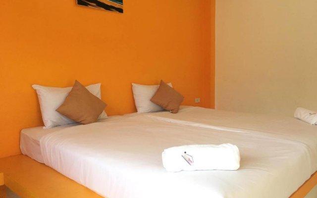Отель Sandee Resort Таиланд, Краби - отзывы, цены и фото номеров - забронировать отель Sandee Resort онлайн комната для гостей