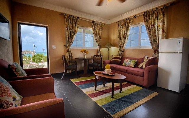 Rollezz Villas Beach Resort 2