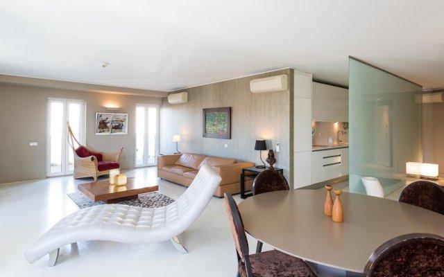 Отель Pateo Lisbon Lounge Suites Португалия, Лиссабон - отзывы, цены и фото номеров - забронировать отель Pateo Lisbon Lounge Suites онлайн комната для гостей