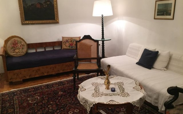 Отель Altwien Familyroom комната для гостей