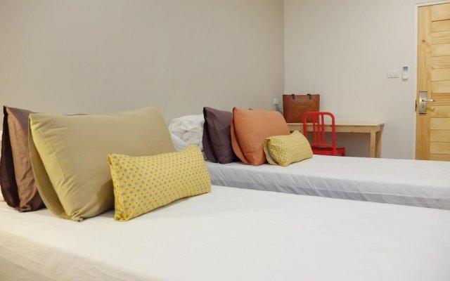 Lupta Hostel Patong Hideaway комната для гостей