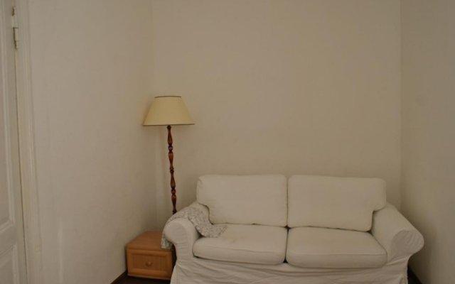 Отель Mieszkanie 8-os Przy Grunwaldzkiej комната для гостей