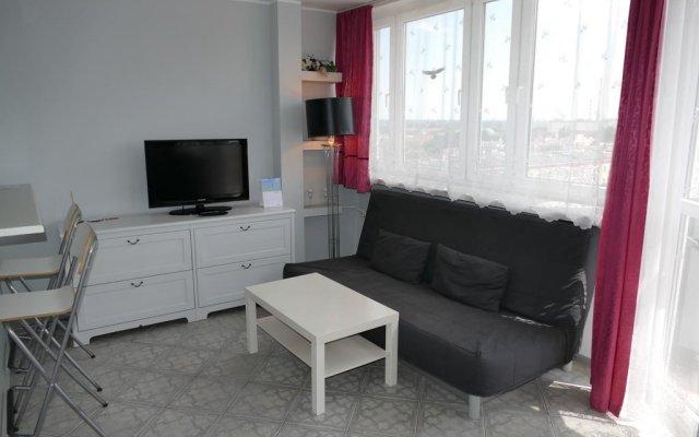 Отель Apartamenty Olimp комната для гостей