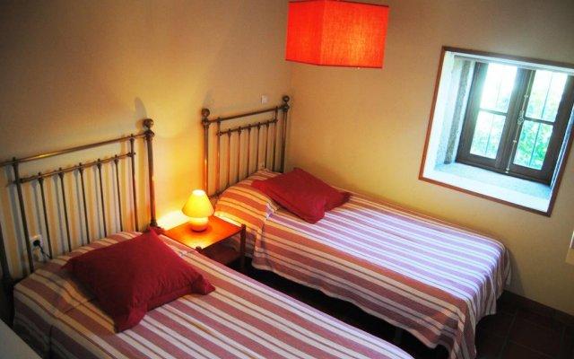 Отель Casa de Sao Miguel Douro Португалия, Армамар - отзывы, цены и фото номеров - забронировать отель Casa de Sao Miguel Douro онлайн комната для гостей