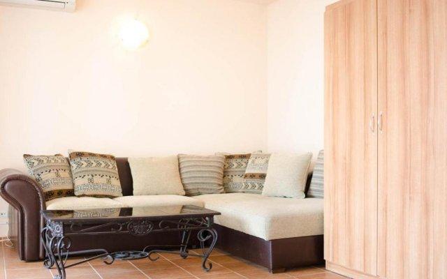 Отель Casa Del Mar Болгария, Солнечный берег - отзывы, цены и фото номеров - забронировать отель Casa Del Mar онлайн комната для гостей