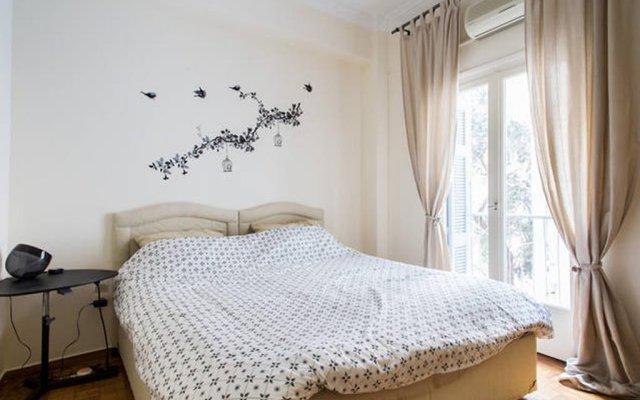 Апартаменты Artemis Studio комната для гостей