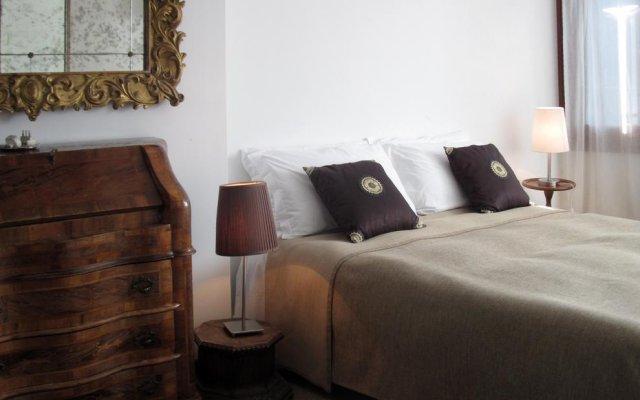 Отель Dorsoduro 461 Италия, Венеция - отзывы, цены и фото номеров - забронировать отель Dorsoduro 461 онлайн комната для гостей